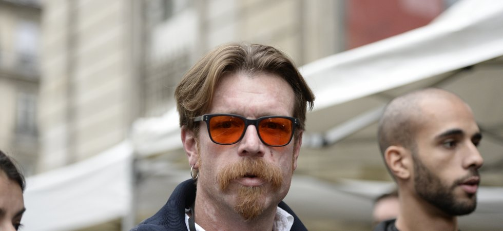 Le chanteur d'Eagles of Death Metal refoulé du concert de Sting au Bataclan ?