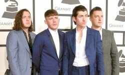 Arctic Monkeys, pas de 6e album en vue