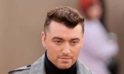 Sam Smith : un extrait du titre de Spectre
