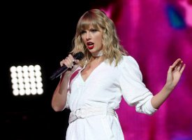 Taylor Swift : ce nouvel album très personnel enregistré en confinement