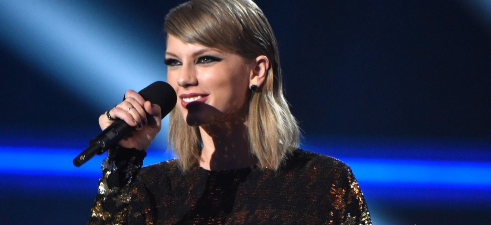 MTV Video Music Awards 2015 : un palmarès dominé par Taylor Swift