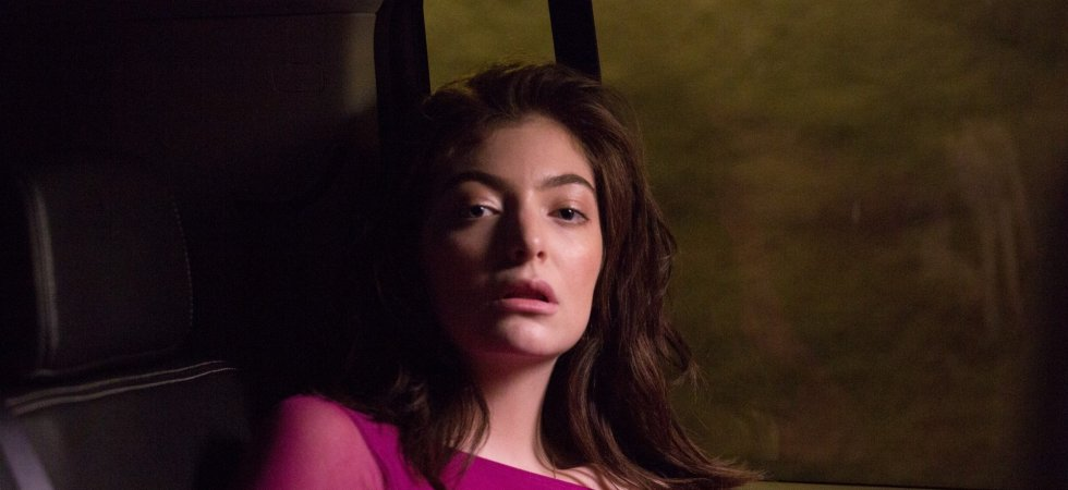 "Lorde lâche son nouveau single, le tubesque ""Green Light"""