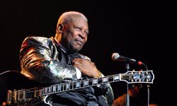 B.B. King : mort du roi du blues