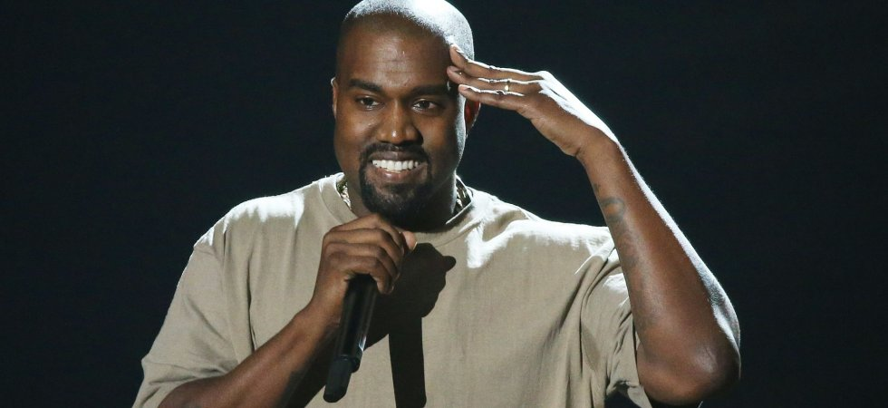 "Kanye West : ""Waves"" s'appellera finalement ""T.L.O.P."""