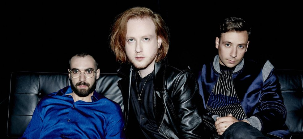 "Two Door Cinema Club fait son retour avec le single ""Are We Ready (Wreck)"""