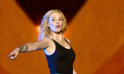 """Team"" le nouveau single d'Iggy Azalea"