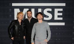 Muse : collaboration avec Johnny Hallyday ?