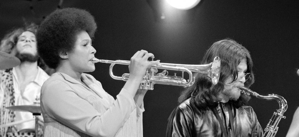 Sly and the Family Stone : mort de la trompettiste Cynthia Robinson